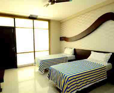 Budget Homestay in Agra